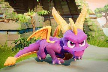 PS4, PS4 Pro : Spyro Reignited Trilogy revient le 21 septembre sur PlayStation