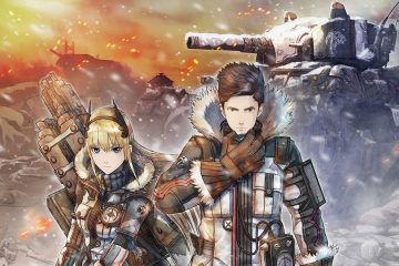 PS4, PS4 Pro : Valkyria Chronicles 4 disponible en précommande