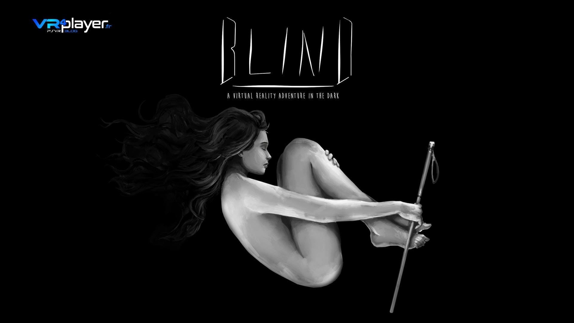 Blind sur PSVR