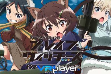 PlayStation VR : Brave Witches est disponible au Japon sur PSVR