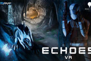 PlayStation VR : Echoes VR un FPS écologique bien trempé sur PSVR