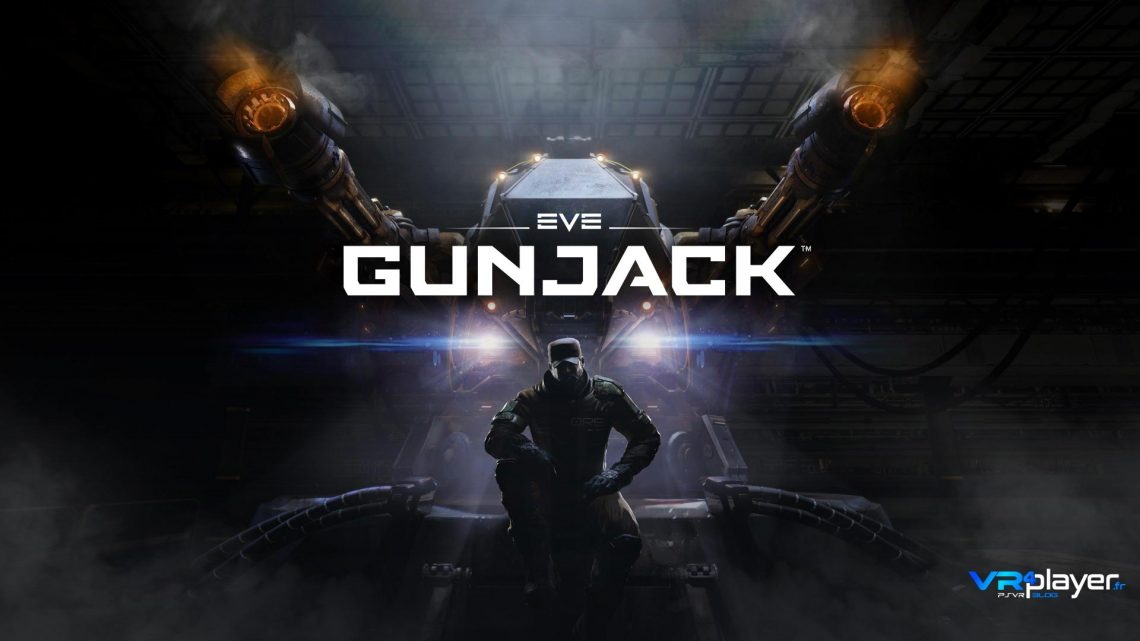 CCP Games Gunjack