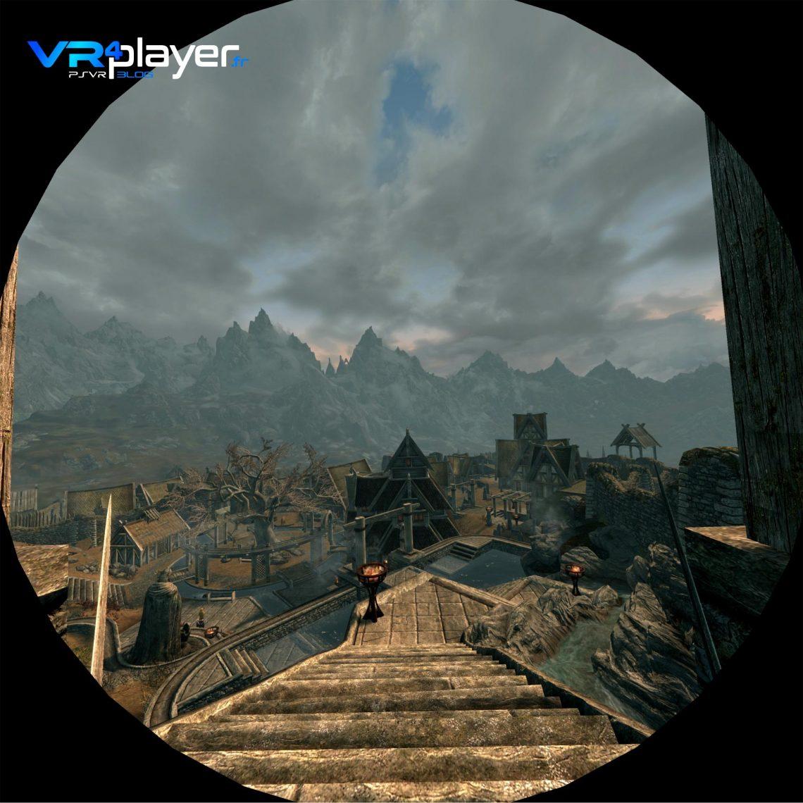 Skyrim VR version PC (Steam)