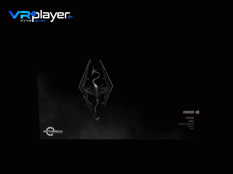 Skyrim VR sur PC et PSVR, ça change beaucoup ?