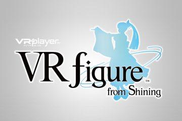 PlayStation VR : VR Figure from Shining, Sega se lance sur PSVR !