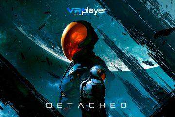 PlayStation VR : Detached arrive sur PSVR, accrochez-vous ça va tanguer !