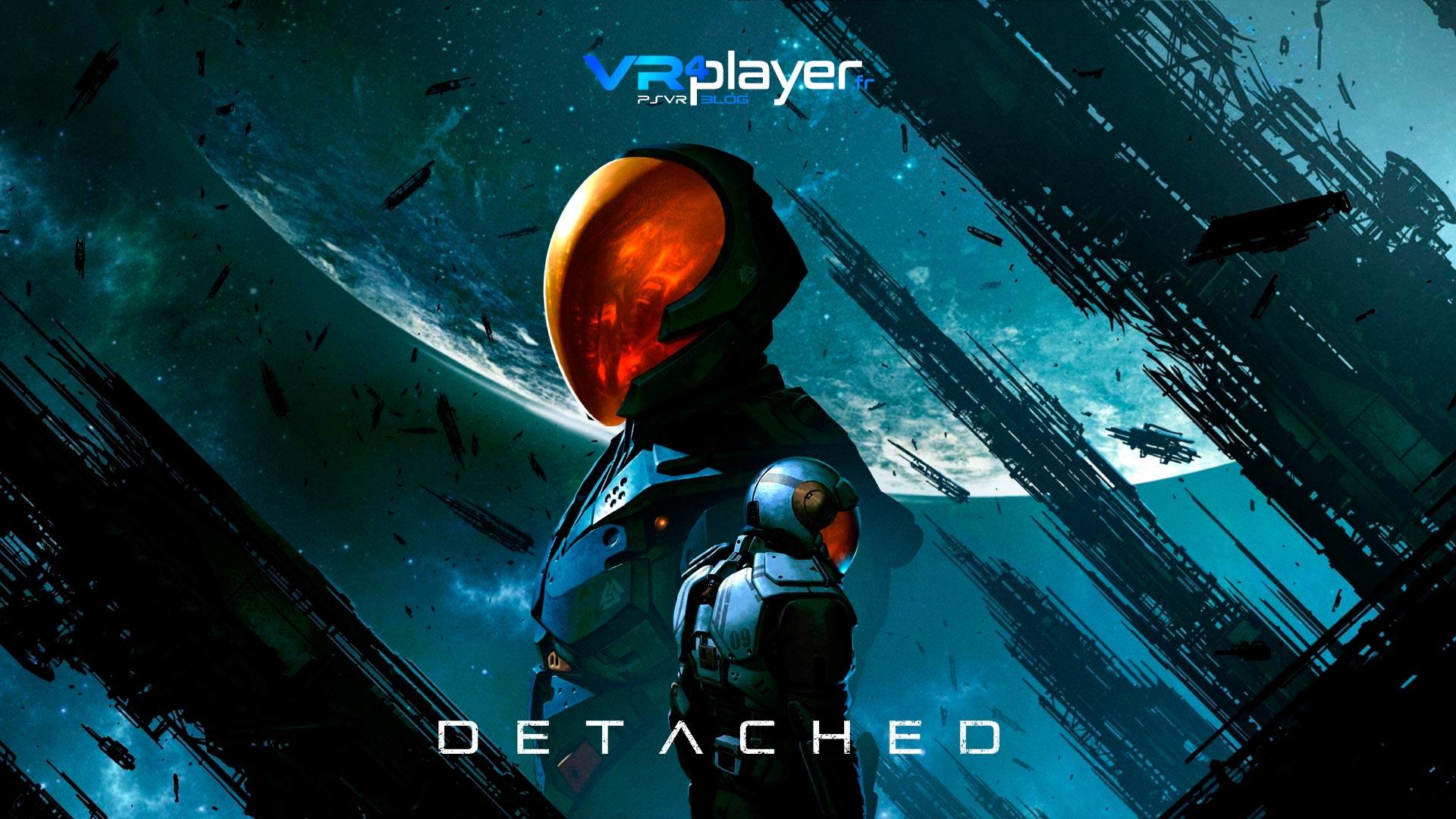 Detached sur PlayStation VR VR4Player