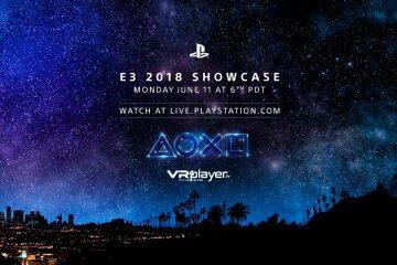PlayStation VR : Sony s'annonce et n'oublie pas le PSVR pour l'E3