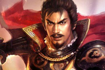 PS4, PS4 Pro : Nobunaga's Ambition : Taishi, à la mesure de vos ambitions
