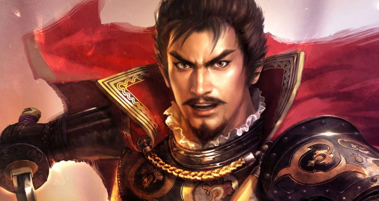Nobunaga's Ambition : Taishi PS4 VR4Player.fr