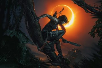 PS4, PS4 Pro : Shadow of the Tomb Raider se dévoile