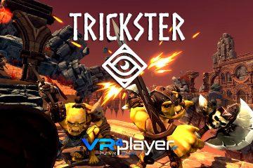 PlayStation VR : Trickster VR Dungeon Crawler, le live PSVR d'Herbi