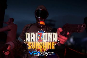 PlayStation VR : Arizona Sunshine Dead Man sortira en juin sur PSVR