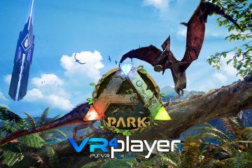 PlayStation VR : ARK PARK, le premier DLC sera gratuit sur PSVR