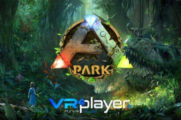 PlayStation VR : ARK PARK, son DLC gratuit sortira le 1er juillet sur PSVR