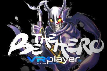 PlayStation VR : Be The Hero, jouez le super-héros sur PSVR