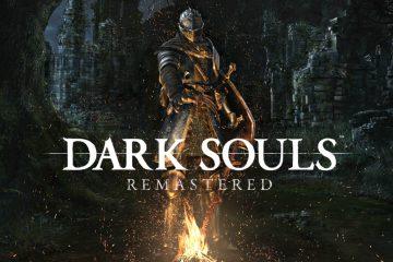 PS4, PS4 Pro : Dark Souls Remastered sera jouable les 11 et 12 mai