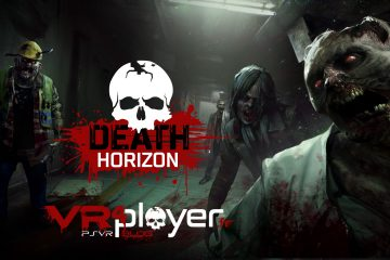 PlayStation VR : Death Horizon se profile sur PSVR