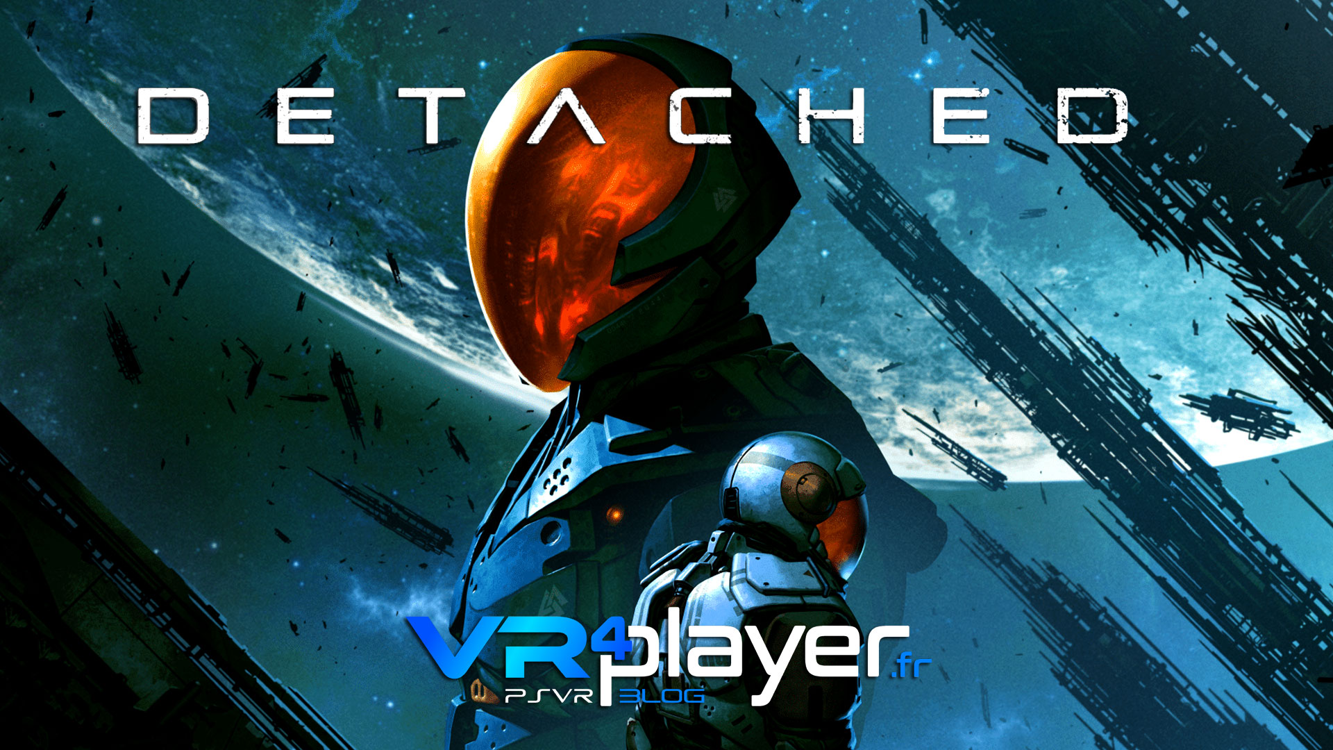 DETACHED sur PSVR vr4player.fr