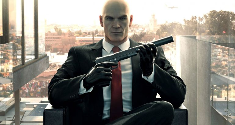 Hitman Definitive Edition PS4 vr4player.fr