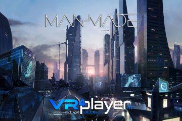 PlayStation VR, Steam : ManMade, l'équipe nous parle du futur de son titre