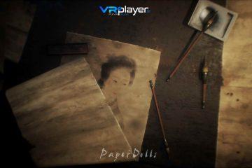 PlayStation VR : Paperdolls, 15 heures d'horreur et d'énigmes sur PSVR