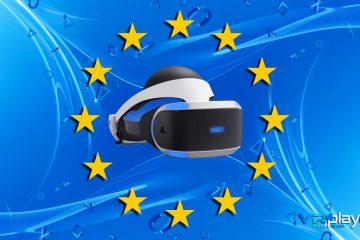 PlayStation VR : Le PSVR en Europe, le témoignage d'un joueur