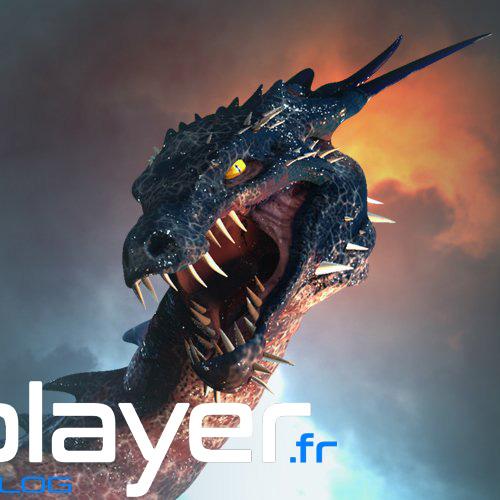 Rollercoaster Legends II Thor's Hammer sur PSVR ? vr4player.fr