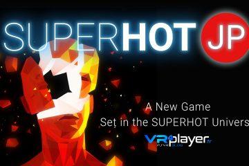 PS4, PlayStation VR : Superhot JP, le nouvel opus inspiré par le Japon