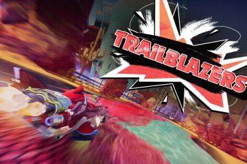 PS4, PS4 Pro : Trailblazers, de la course en coop et crossplay la semaine prochaine