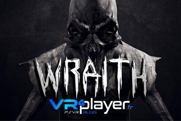 PlayStation VR : WRAITH pour de vrai le 29 mai sur PSVR