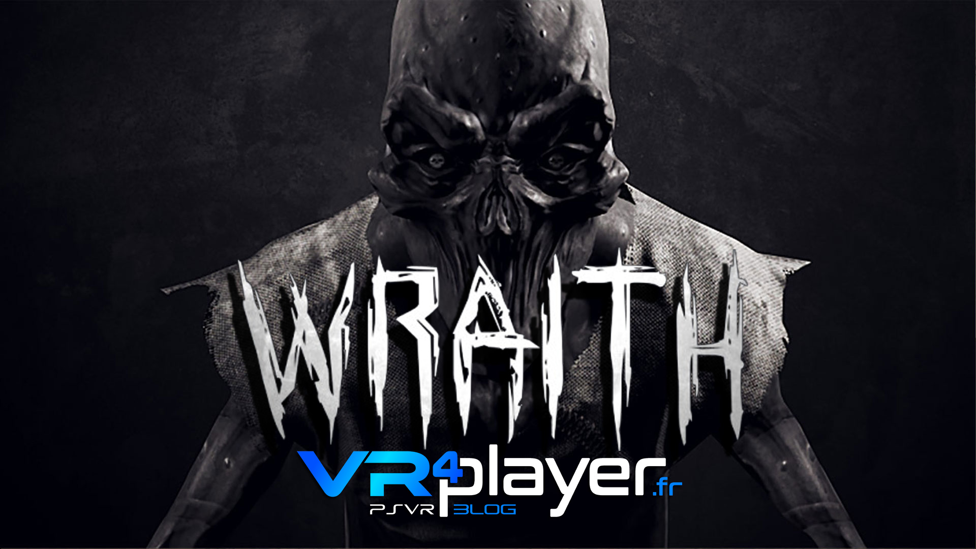 WRAITH le 29 mai sur PlayStation VR vr4player.fr
