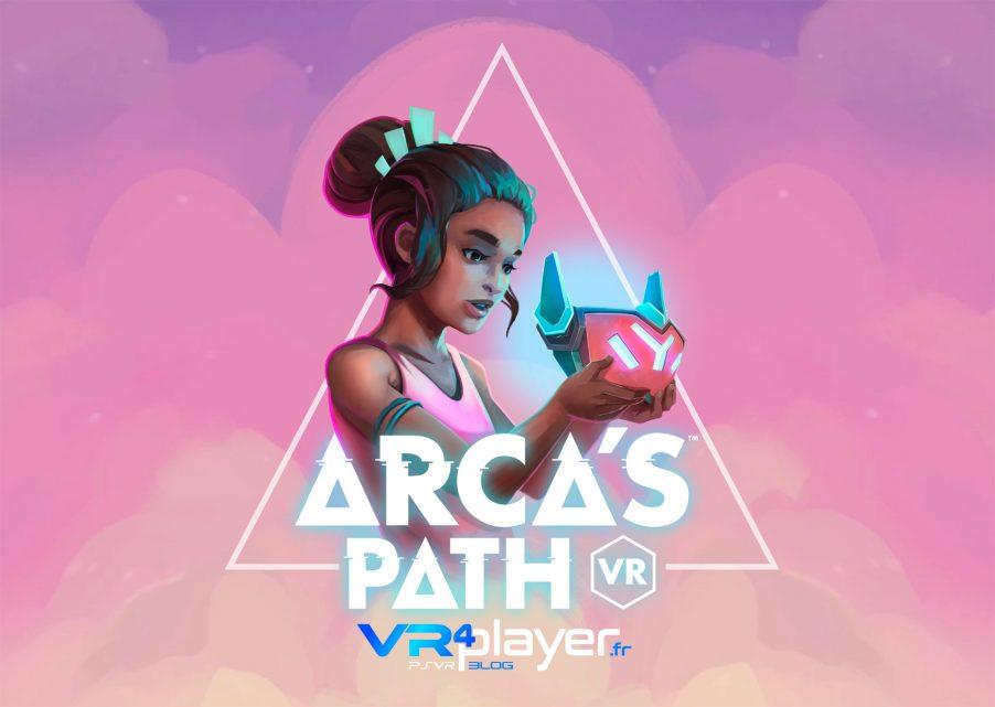 ARCA S PATH VR