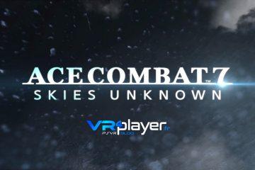 PlayStation VR, PS4 : Un silence radio inquiétant pour Ace Combat 7