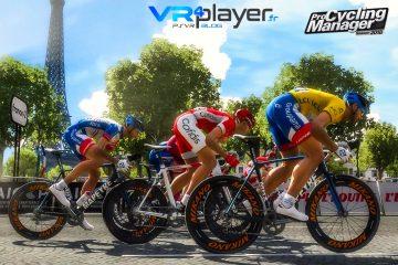 PS4, Xbox, PC : Pro cycling Manager débute Tour le 28 juin sur consoles et PC
