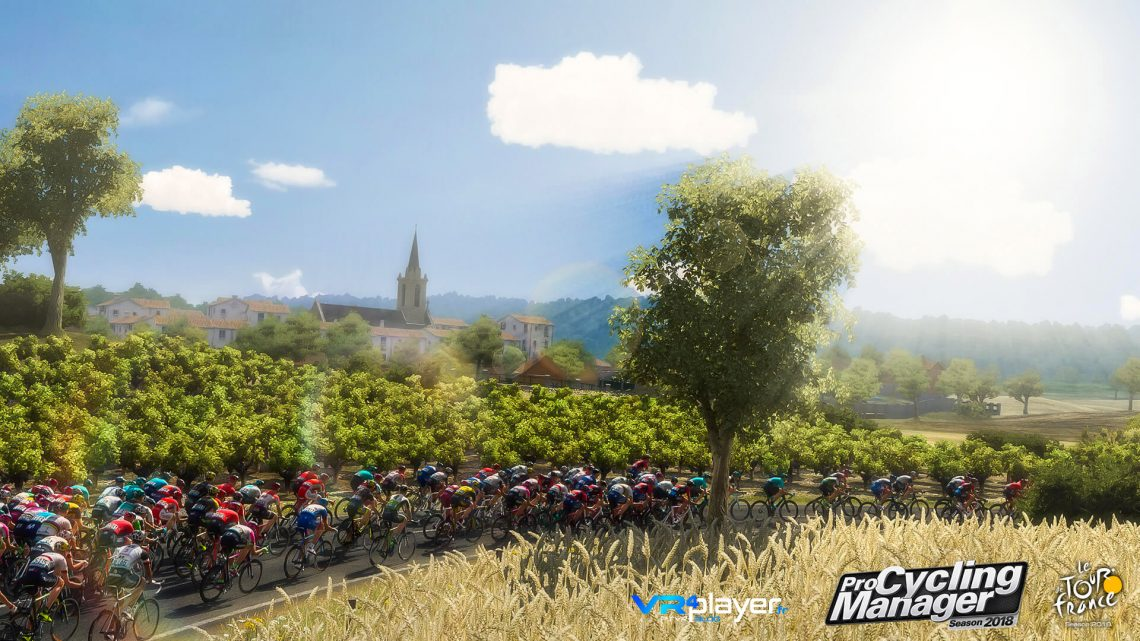Pro Cycling Manager Tour de France 2018