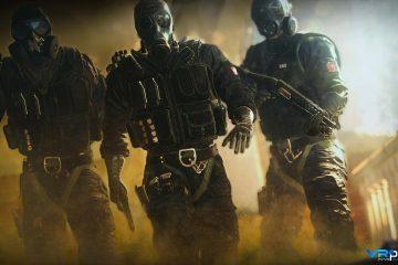 PS4, PC, Xbox : Rainbow Six Siege gratuit quelques jours !