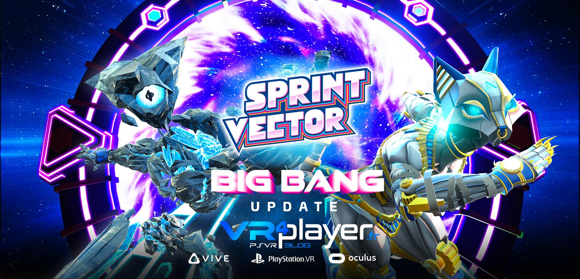 Sprint Vector Bing Bang update