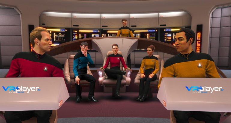 Star Trek: Bridge Crew l'extension