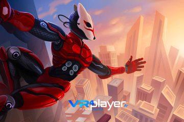 PlayStation VR : To The Top dispo sur le store, nos premières impressions