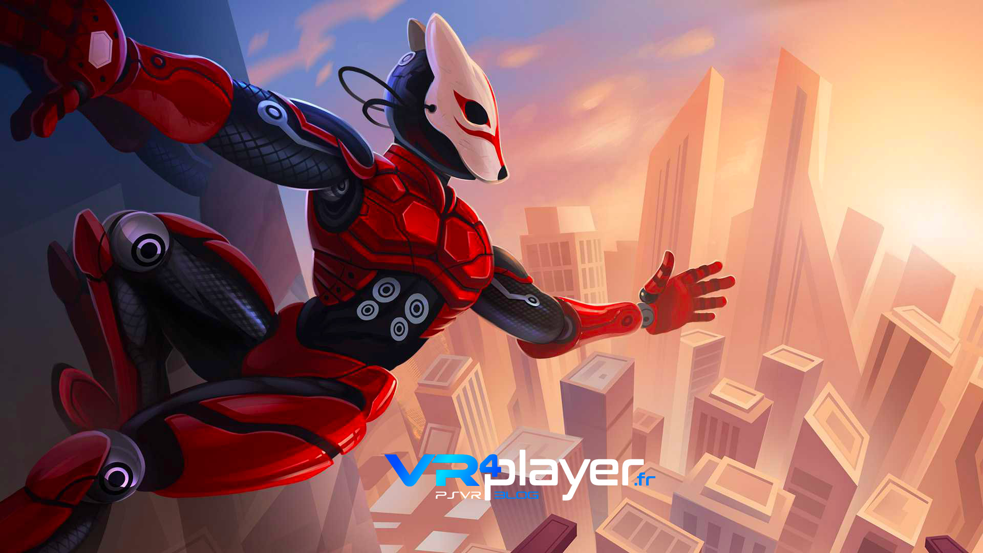 To The Top sur PSVR
