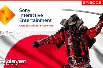 PlayStation VR : Les studios internes japonais Sony et la VR
