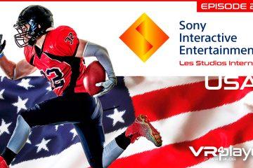 PlayStation VR : E3, que nous réservent les Studios internes Sony USA ?