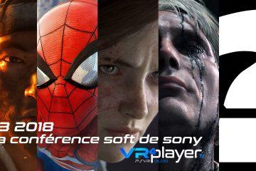 PS4, PlayStation VR : La conférence E3 de Sony changera de style
