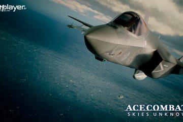 PlayStation VR : Ace Combat 7 de nouveau un report sur PSVR et PS4 ?