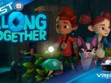 Along Together Test VR4player