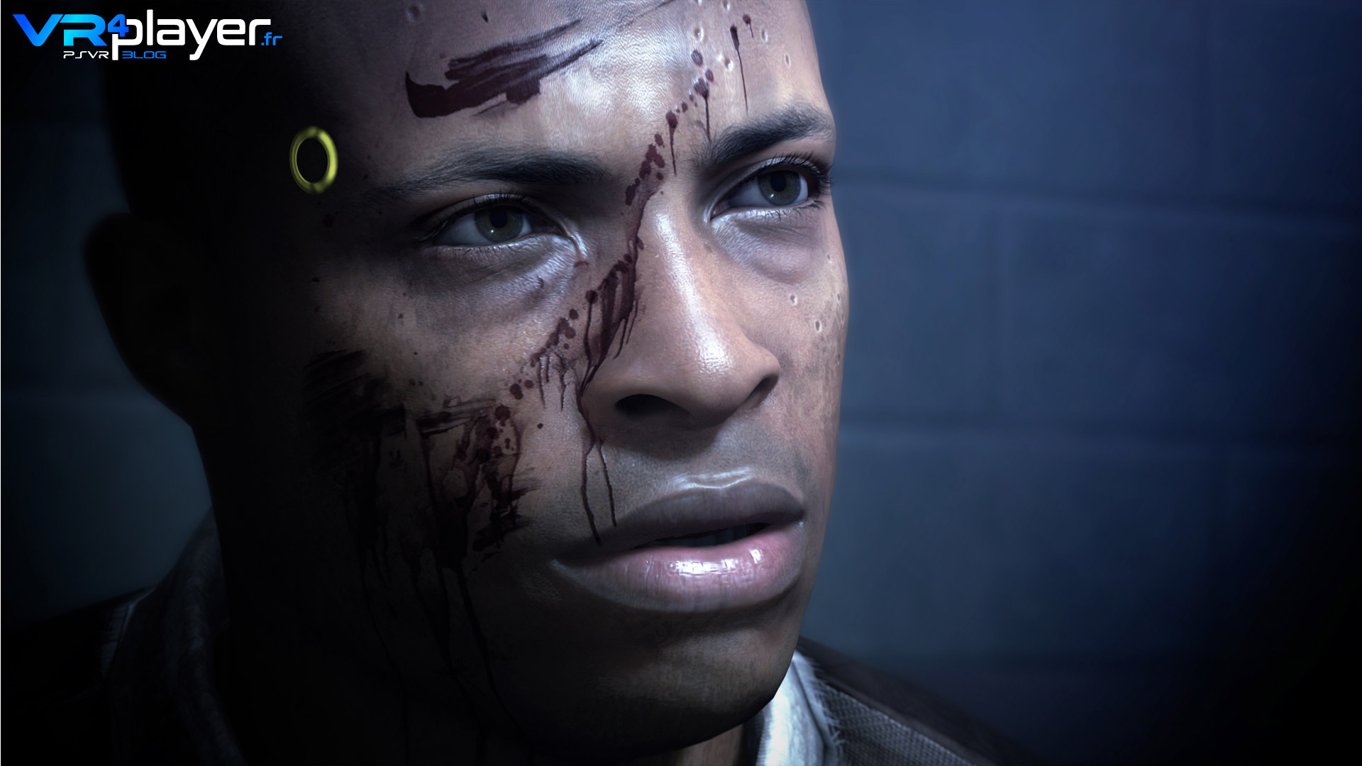 Detroit Become Human Le Film complet en 9 épisodes FR PS4 Pro VR4Player