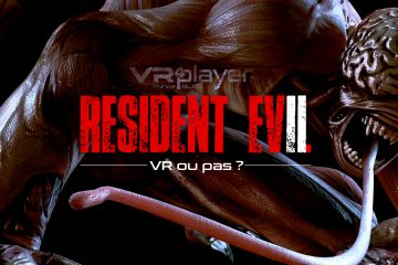 PlayStation VR : Resident Evil 2 Remake, quelles sont ses chances en VR ?
