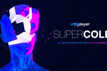 PlayStation VR : Un leak au sujet de SuperCold, une suite de SuperHot ?