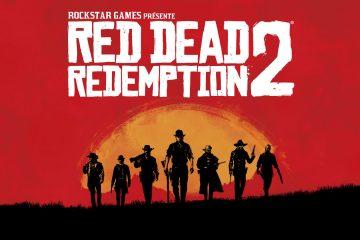 PS4, PS4 Pro : Red Dead Redemption 2, Edition Spéciale, Edition Ultime et encore plus…
